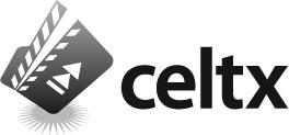 The Celtx Logo