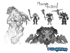Phantom Guard Concept
